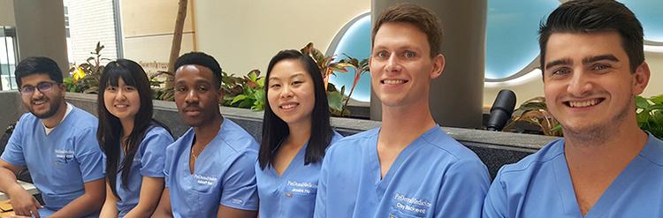 School of Dental Medicine