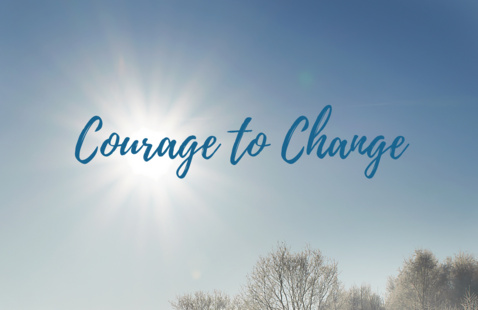 Alcoholics Anonymous - Courage to Change Group