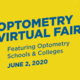 Optometry School Virtual Fair