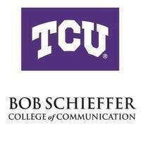 The Bob Schieffer College of Communication logo
