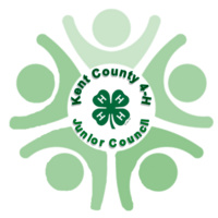 Kent County 4-H Junior Council Monthly Meeting