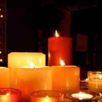 Communal Prayer - Prayer in the Style of Taize