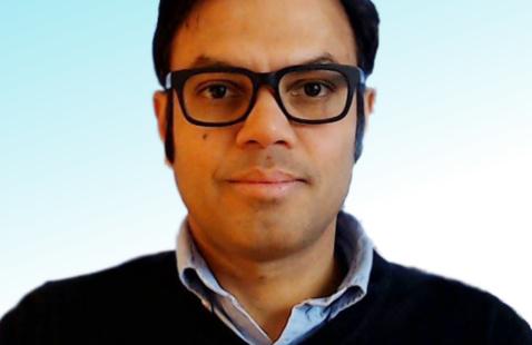 Dr. Khalid Miah