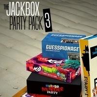 Jackbox 3 Stream Party