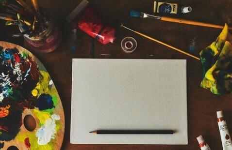 How to Write an Artist Statement: An Online Workshop