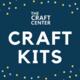Craft Center Craft Kits