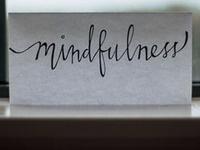 Be Mindful Mondays