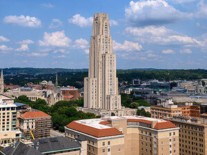 The Latest on COVID-19: Update from UPMC & Pitt