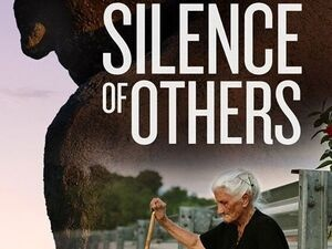 Flim Screening and Discussion: The Silence of Others