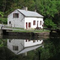 Virtual Tour of Swains Lockhouse