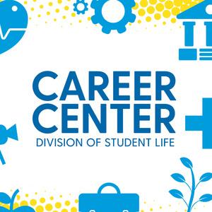 Career Center Logo