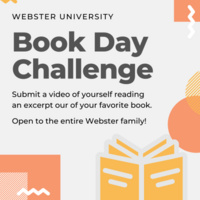 Virtual: World Book Day Celebration