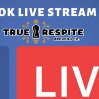 True Respite's 2nd Anniversary *Virtual Event*