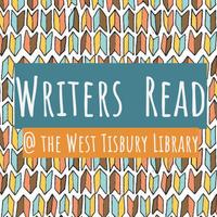 Writers Read - Online