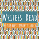 Writers Read - Online