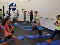 Virtual Fitness Class: HIIT