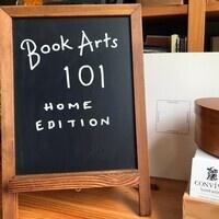 Book Arts 101: Home Edition