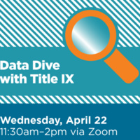 Data Dive with Title IX
