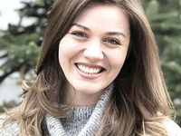 Anne Byrne, AEM/Dyson Ph.D. student