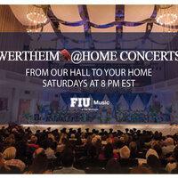 FIU School of Music Presents April Virtual Concerts