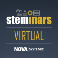 Virtual STEMinar - Cybersecurity For HS Students, Teachers, & Parents