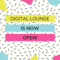 LGBTRC Digital Lavender Lounge