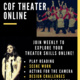 COF Theater Flyer