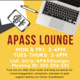 APASS Virtual Lounge