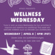APASS Wellness Wednesday