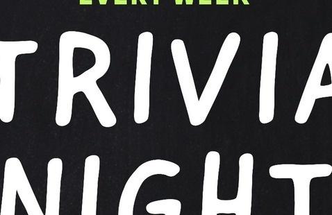 Weekly Wednesday Trivia!