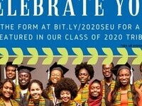 Class of 2020 Tribute - Virtual