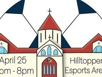 RocketLeague Invitational and Esports Hangout