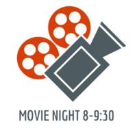 Netflix Party Movie Night