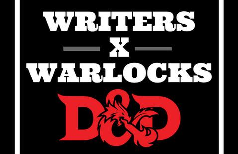 Writers & Warlocks