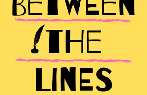 Between the Lines Poetry Club
