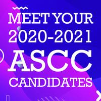 ASCC Candidates Text