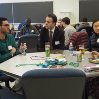 Friday Roundtable - Reflecting On This Semester