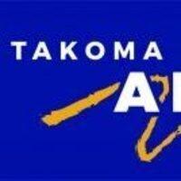 Takoma Park Arts Cultural Series *Virtual Event*