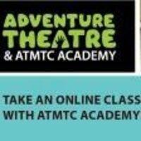 Workshop: Acting Up! (Gr. 3-5) *Virtual Event*