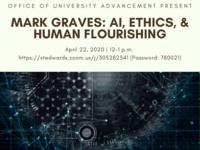 Virtual CEL/University Advancment Present Mark Graves