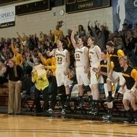 (Women's Basketball) Michigan Tech at Minnesota State