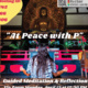 "4/13 Guided Meditation & Reflection w/ Pisila: ""At Peace w/ P"" Via Zoom"