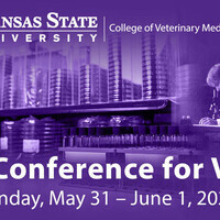82nd Annual Conference for Veterinarians