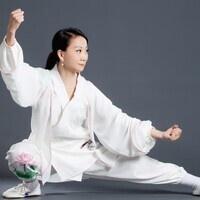 Free Virtual Tai Chi Sessions, April 9 to May 12