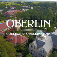 Oberlin College Swimming vs NCAA Championships