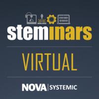 Virtual STEMinar - Bubbles & Math: Design a 3D Printed Bubble Wand