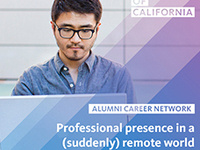 Professional presence in a (suddenly) remote world