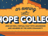 Event image for Evening with Hope Series