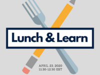 Event image for Alumni Lunch & Learn | Résumés, Cover Letters and Virtual Platforms