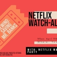 Netflix Watch-Along